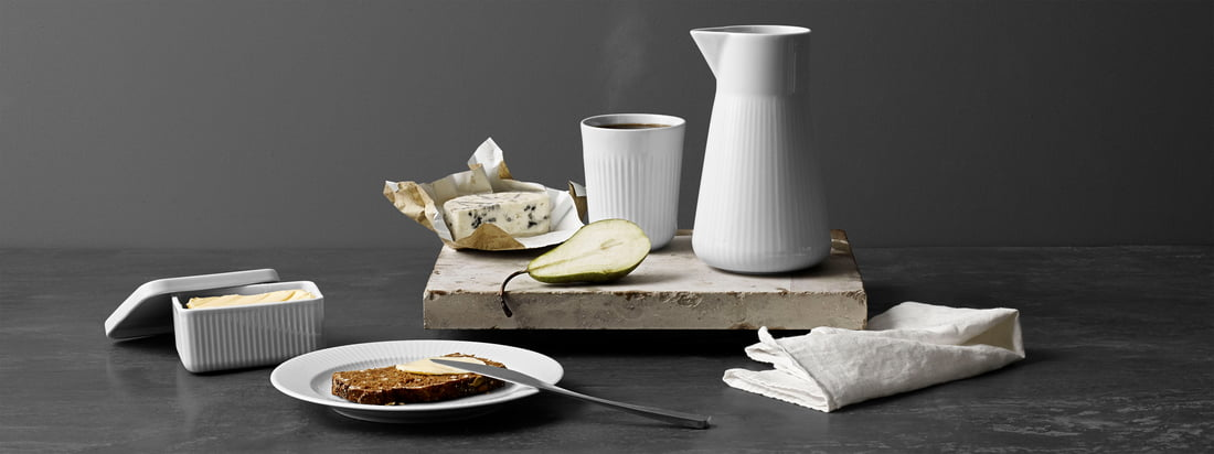Eva Trio - Legio Nova Tableware Series