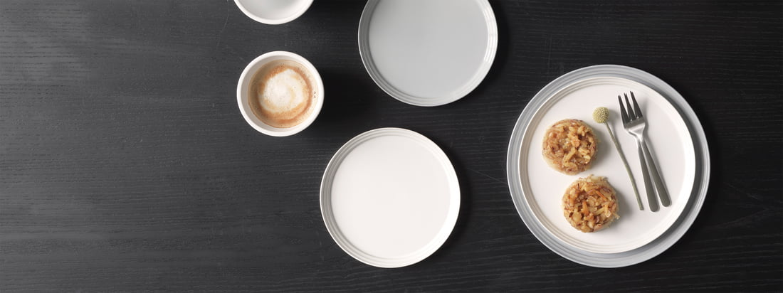 by Lassen - Norli Tableware Series