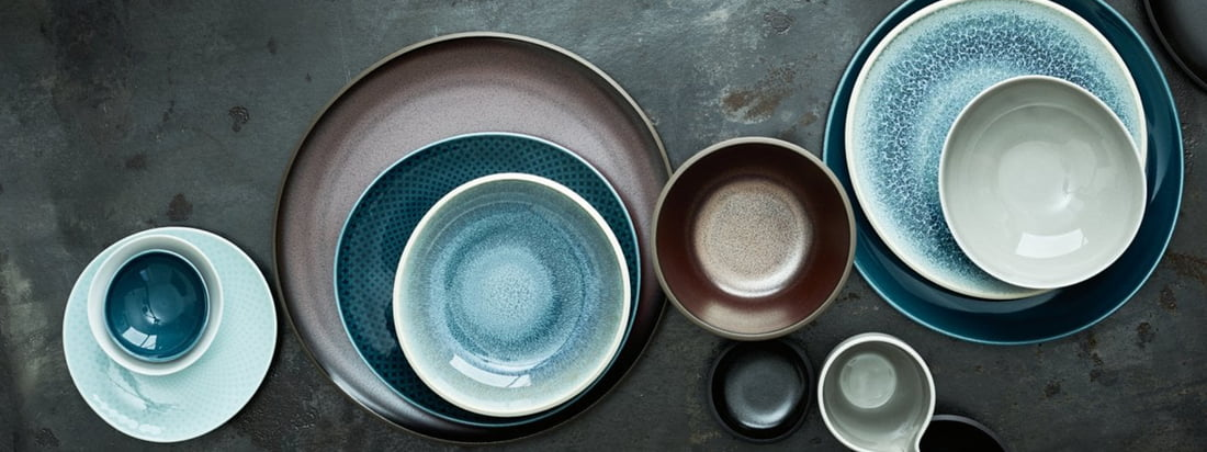 Rosenthal - Junto tableware collection