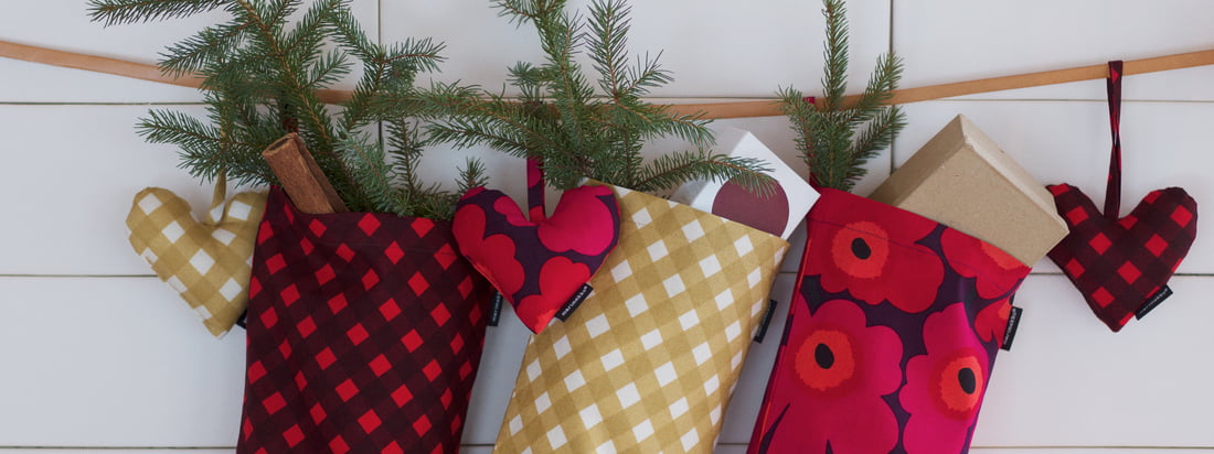 Marimekko - Christmas