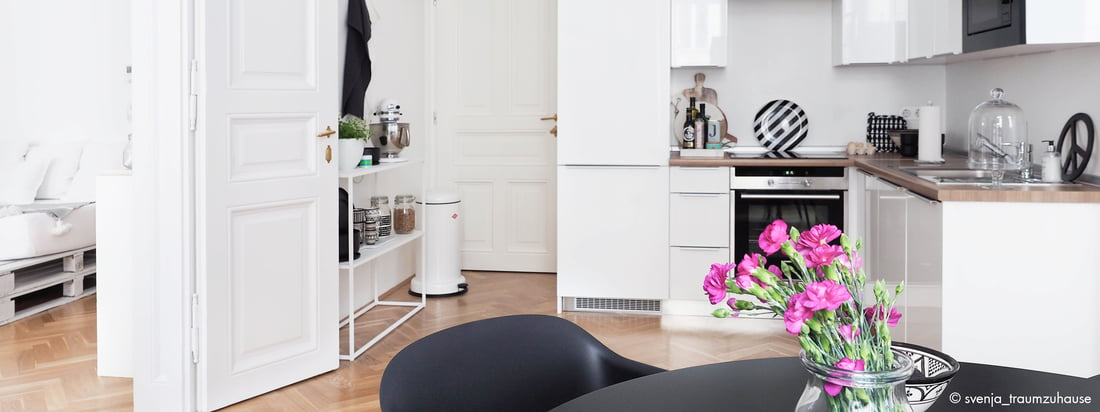 Räume: Küche, Ambiente Svenja Brücker