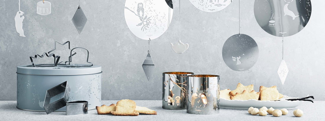 Topic: Christmas baking, banner