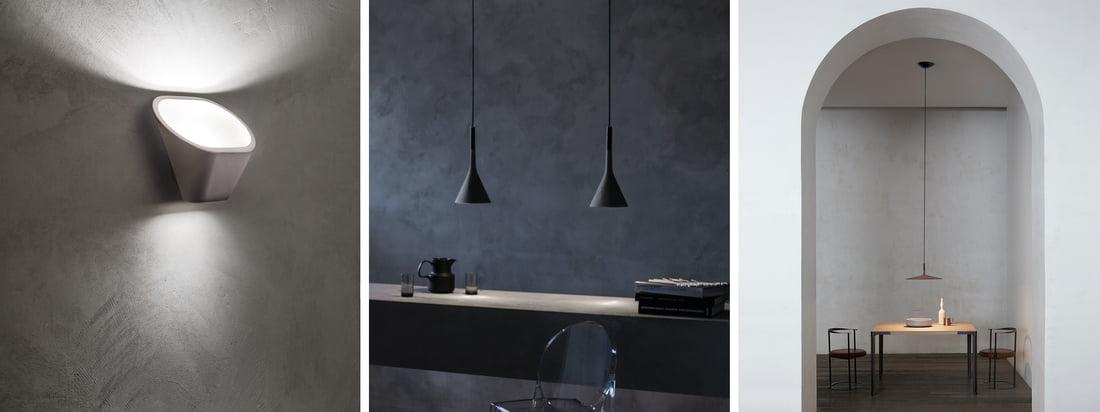 Foscarini - Aplomb Lamp Series