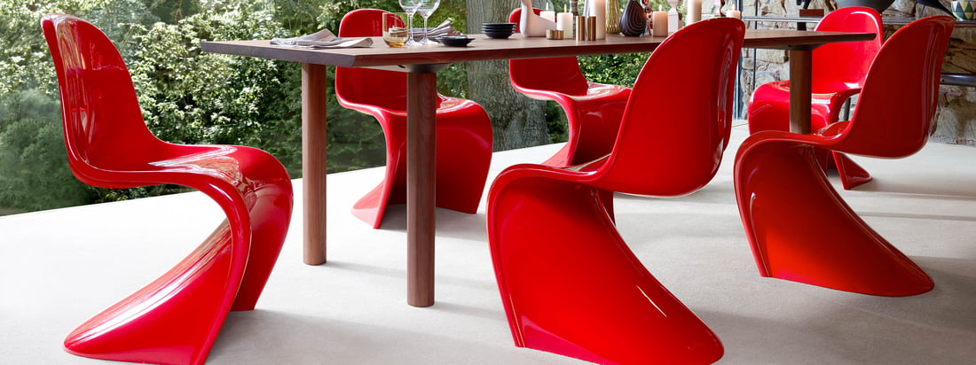 appealing 60s furniture design | The 1960s: Design, furniture and trends | Connox Blog