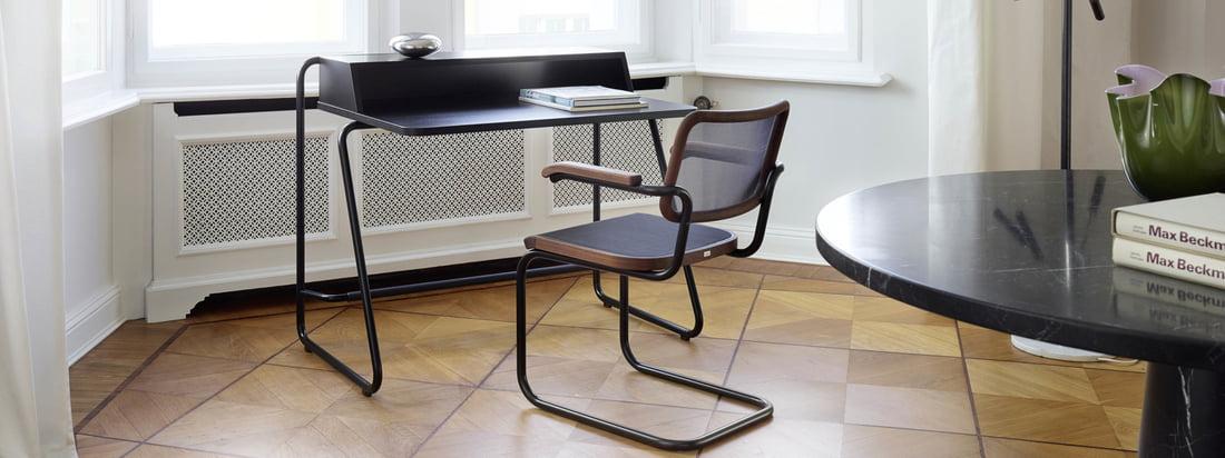 Bauhaus In The Interior Design Shop