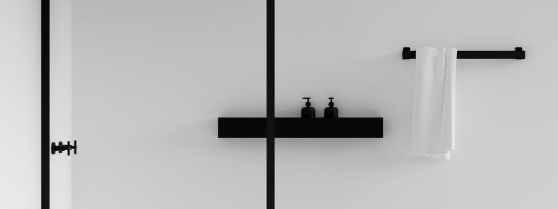 Nichba Design - bathroom series