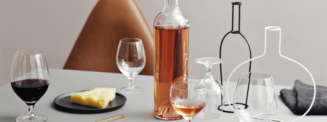 Flashsale: Elegant champagne and sparkling wine glasses