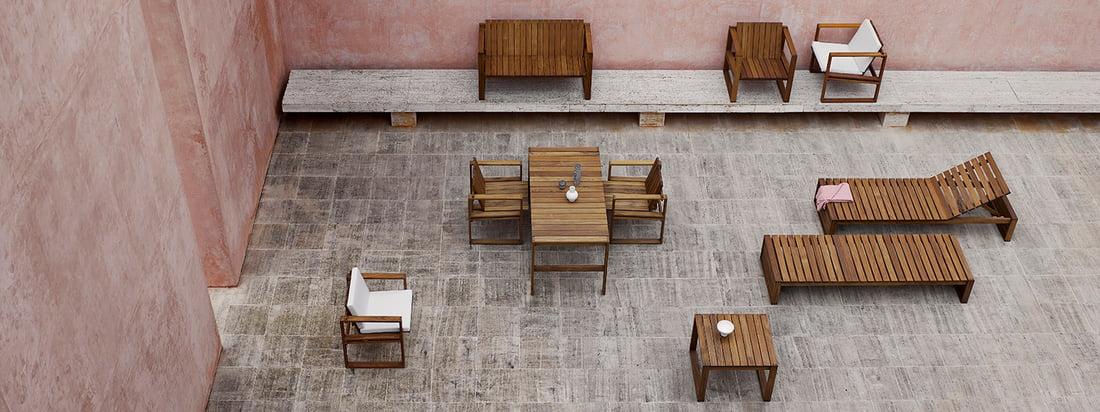 Carl Hansen - Indoor Outdoor Series Banner 3840 x 1440
