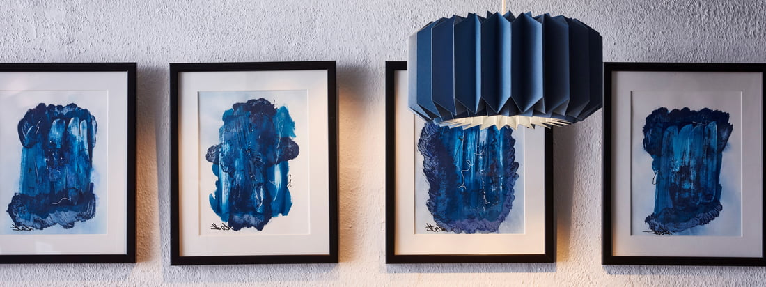 Flashsale: Kühle Eleganz: Blau in allen Nuancen