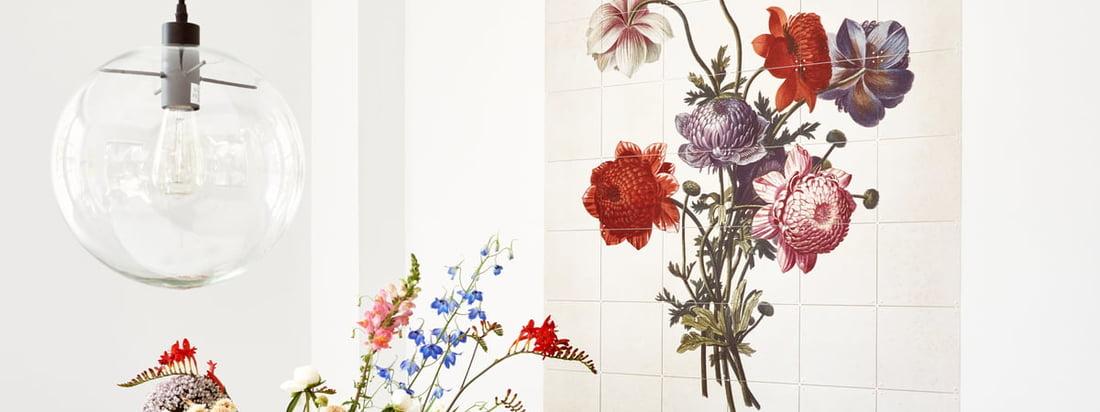 Flashsale: Fresh wall design (poster)