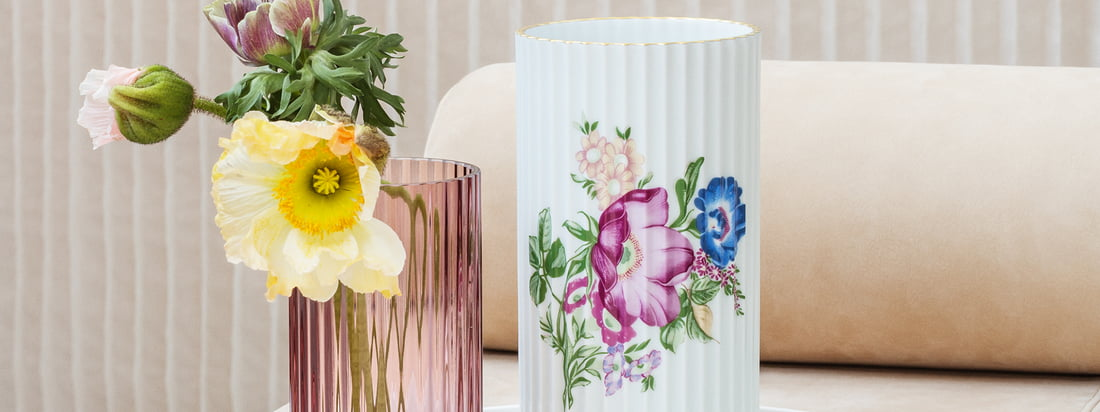 Flashsale: Blickfang florale Muster