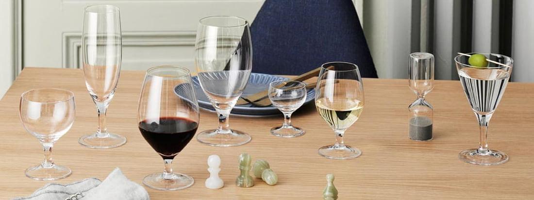 Flashsale: Glas-Design für Genießer