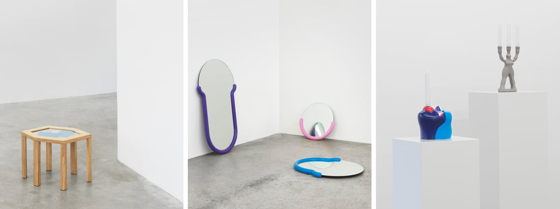 Normann Copenhagen - Normann x Bras Art Collection