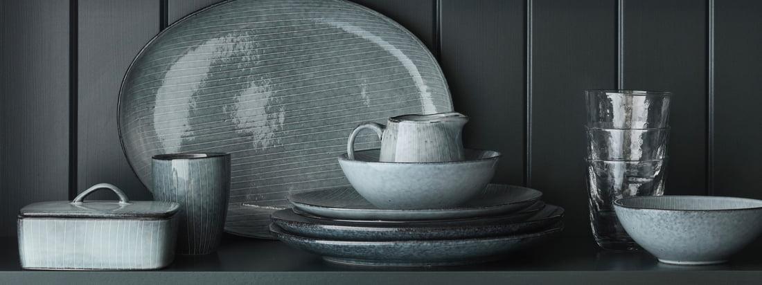 Broste Copenhagen - Nordic tableware series