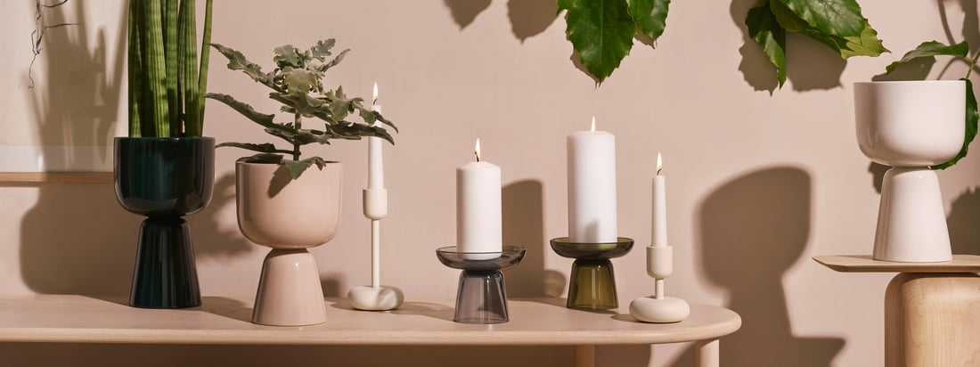 Iittala - Nappula Collection