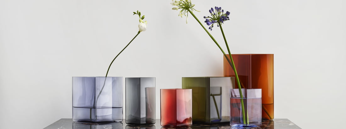Iittala - Ruutu manufacturer's collection Banner
