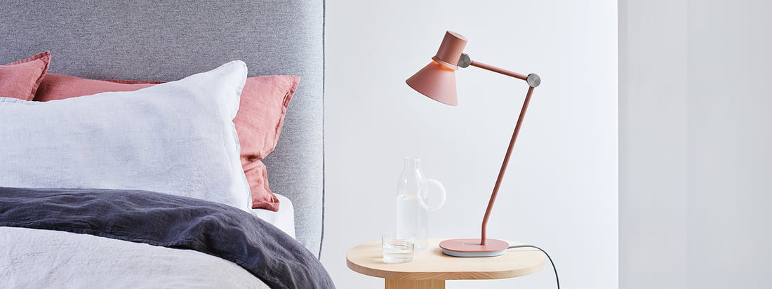 Anglepoise - Type 80 banner