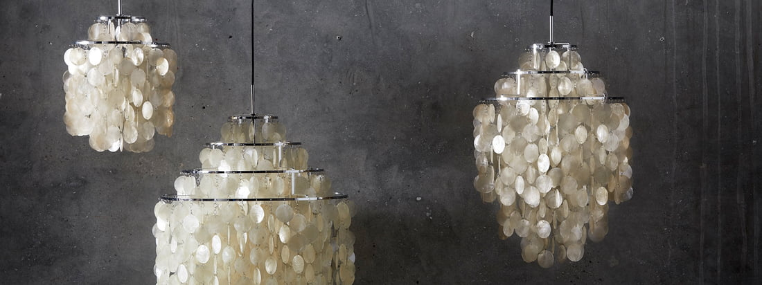 Verpan - Fun Lighting collection