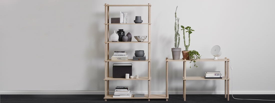 Flashsale: Natural designs in wood and rattan