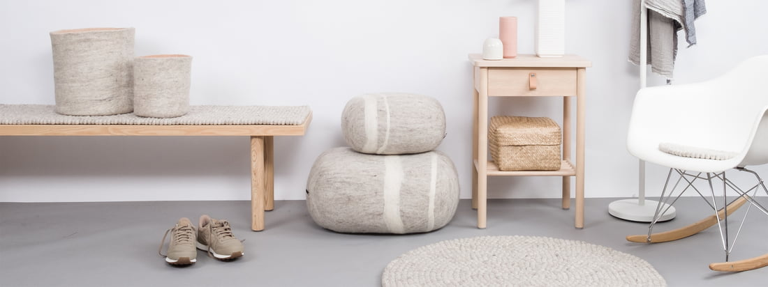 Flashsale: Cosy highlights for the living room