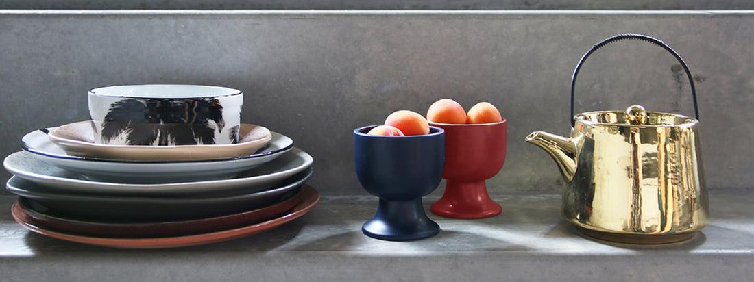 HKliving - Bold & Basic Ceramics