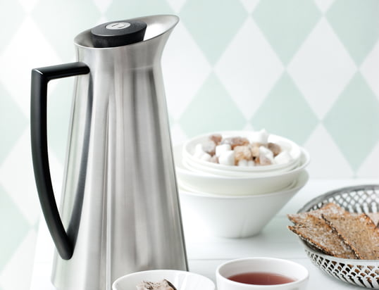 Find stylish products for preparing hot drinks here...