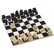 Naef Spiele - Bauhaus Chess Set