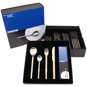 mono-a sets of cutlery