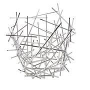 Alessi - Blow Up Fruit Basket