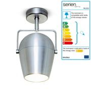 serien.lighting - Pan Am Ceiling Lamp