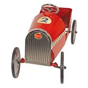 Baghera - Legend Pedal Car