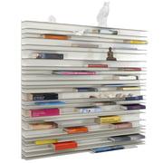 spectrum - Paperback Shelving System