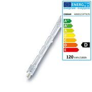 Osram - Haloline Halogen-Flashlight Eco - R7s