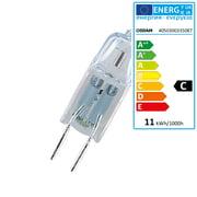 Osram - Halogen lamp Pin Socket - 12V, G4