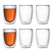 Bodum - Pavina Glasses Set