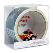 """Donkey Products - Tape Gallery """"My first autobahn"""""""