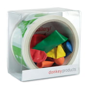 """Donkey Products - Tape Gallery """"Birthday Meter"""""""