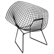 Knoll - Bertoia Diamond Outdoor Armchair