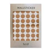 ferm Living - Mini Dots Wall Stickers