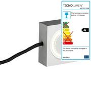 Tecnolumen - Square LED Multipurpose Lamp