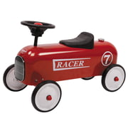 Baghera - Racer Ride-on