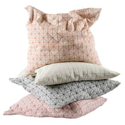 Mika Barr - Geo Origami Cushion Cover