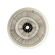 Marimekko - Oiva Siirtolapuutarha Plate