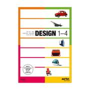 absolut Medien - Arte edition: Design (DVD)