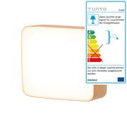 Tunto - Cube wall lamp