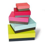 Remember - Due Colori Boxes