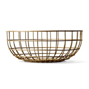 Menu - Norm Wire Bowl