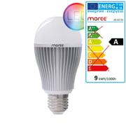 Moree - 9W RGBW Multicolor LED Bulb