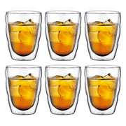 Bodum Pilatus Drinking Glasses