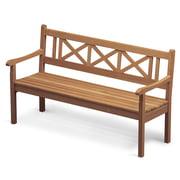 Skagerak - Skagen Bench